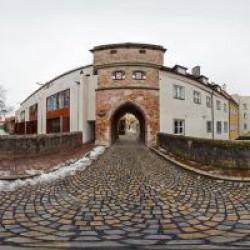 Mühlbachbrücke