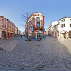Sandgasse Ecke Rossmarkt