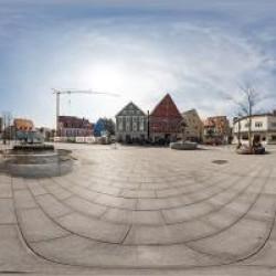 Schrannenplatz