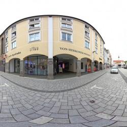 Hubert von Herkomer Strasse 111