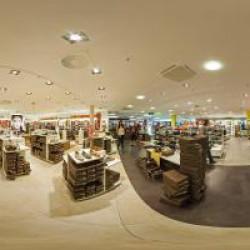 City Galerie – Schuh Leister