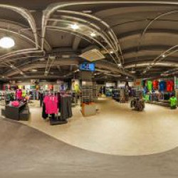 City Galerie – Intersport Leister