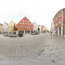 Maximilianstrasse 61