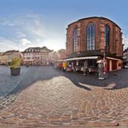 Stadttour Heidelberg