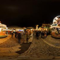 Weihnachtsmarkt Aschaffenburg