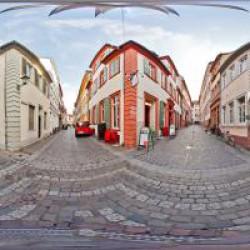 Untere Strasse – Ecke Dreikönigstrasse