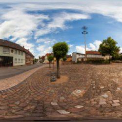 Dorfplatz Eisenbach