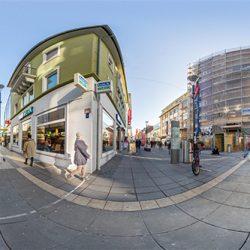 Fackelstraße / Fruchthallstraße