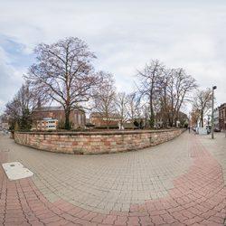 Spittelstraße / Kanalstraße