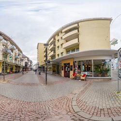 Steinstraße / Salzstraße