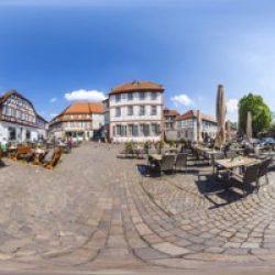 Freihofplatz