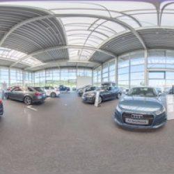 Autohaus Wolfert Großwallstadt – Audi & Volkswagen Service