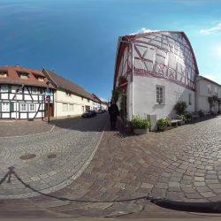 Steinheimer Tor – Nachtwächterführung