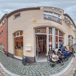 Langstraße 1