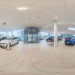 Autohaus Künzig + Bleuel Showroom